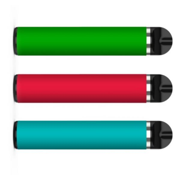 Jomotech e-cigarettes Best cotton mini vape wholesale disposable vape pod e cig 2000 puffs vape pen #1 image