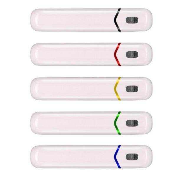 2020 Newest Disposable Vape Pen Puff Plus with Full Flavors #2 image